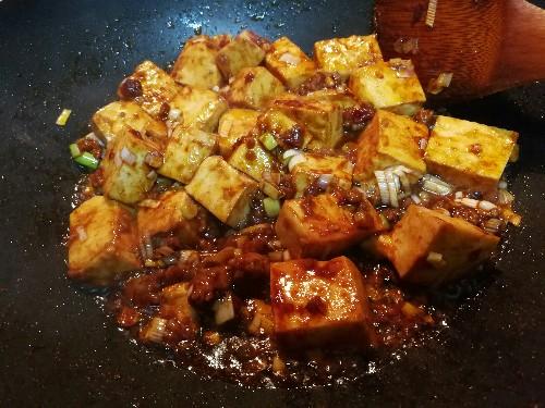 エスビー食品 李錦記 合わせ調味料 麻婆豆腐 - ねこのお気に入り♪ d(⌒o⌒)b♪