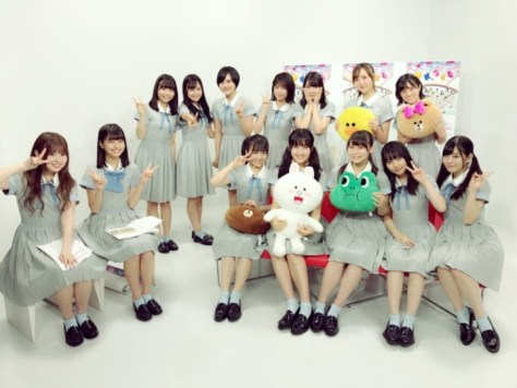 170730HKT48-AKB48兒玉遥(はるっぴ)-2