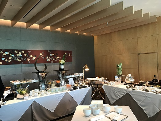 Life in Tokyo ザ・キャピトルホテル東急宿泊記その9(オリガミで ...