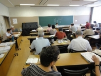 砂田先生講義1