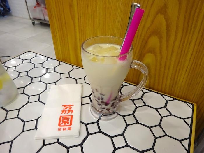 【速報】遊園地が茶餐廳に変身オープン!「荔園茶餐廳 Lai Yuen Restaurant」 - 香港女子旅研究所。in 東京