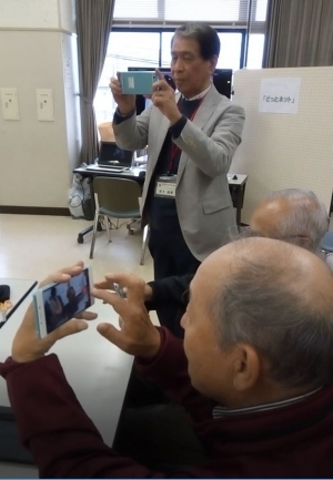 20171021動画撮影実習