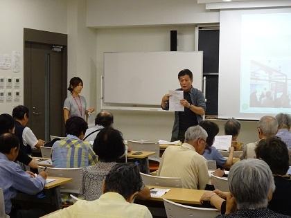 登戸研究所写真4
