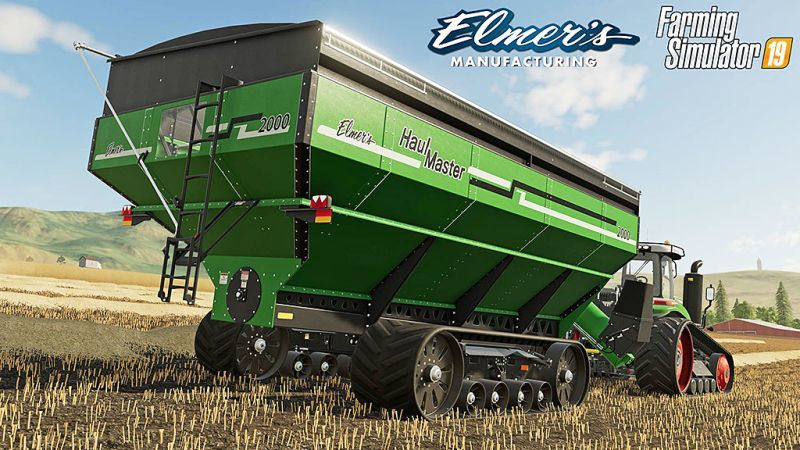 Farming Simulator 19 新要素や変更點 - アマチュアゲーマーブログ