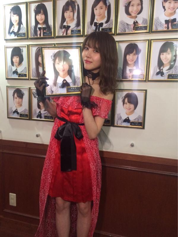 【速報版】 舞木香純 卒業公演レポート - AKB48@メモリスト