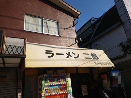 新小金井街道_20181117