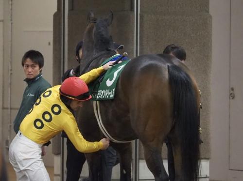 【競馬】白い福永ことC・ルメールさん、いくらなんでも酷すぎる