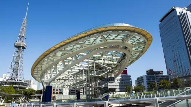 【競馬ネタ】明日名古屋でデートなんだがどこへ行けばいいか教えろ