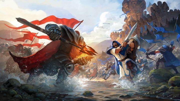 Albion Online ファンタジーMMORPG - アマチュアゲーマーブログ
