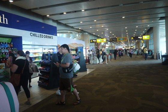 CI772便で臺北へ バリ島旅行記2014年09月(47)09/25 - トーフスキーの旅日記・飲んで飛んで食ってまた呑む
