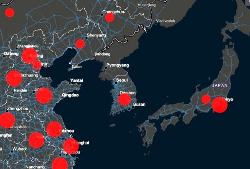 東方有頂天 武漢肺炎:(26下)南韓,意大利疫情大爆發,備受爭議的「新天地教會」