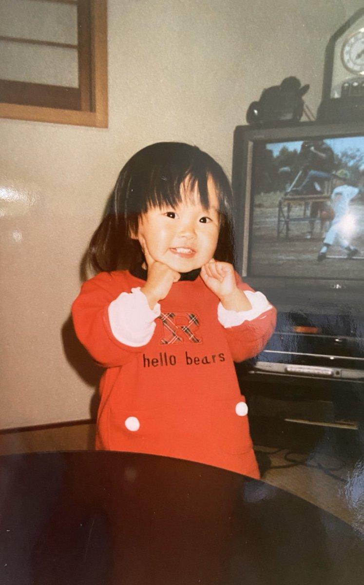 【畫像】1歳半くらいの聲優・相良茉優ちゃんwwwww【ラブライブ!虹ヶ咲】 ラブライブ!まとめちゃんねる!!