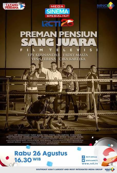 Preman Pensiun The Movie Lk21 : preman, pensiun, movie, Nonton, Preman, Pensiun:, Juara, (2015), Movie, Subtitle, Indonesia, Streaming, Film,Watch, Online, Movie,BioskopFC2,LK21,Dunia21,Filmapik,IndoXXI,BioskopKeren,Terbit21,FMoviez,FMZM,JuraganFilm,Cinemaindo,IMDb,Teman21,LAYARKACA21,Cinemakeren21
