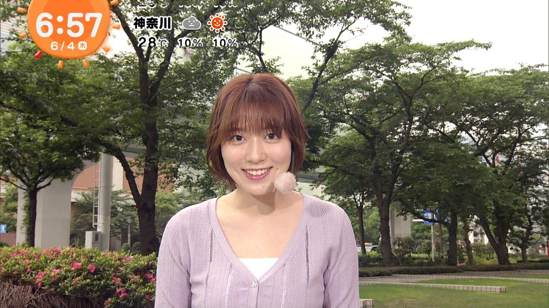 阿部華也子 めざましテレビ (2020年06月04日放送 20枚) | 阿部華也 ...