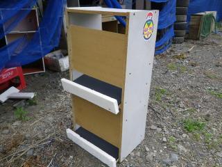 ニムオロ馬の杜~馬と共にある田舎暮らし~ - 産卵箱作り
