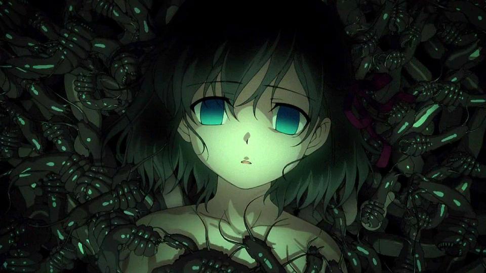 ゆーかのらくがき日記 鬼神誕生 世界を滅ぼすモノ 2