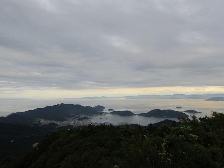寒霞渓 2