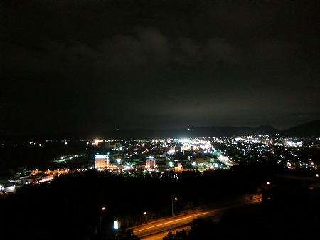 聖通寺山展望台 4
