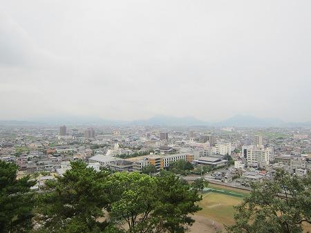 丸亀城 7