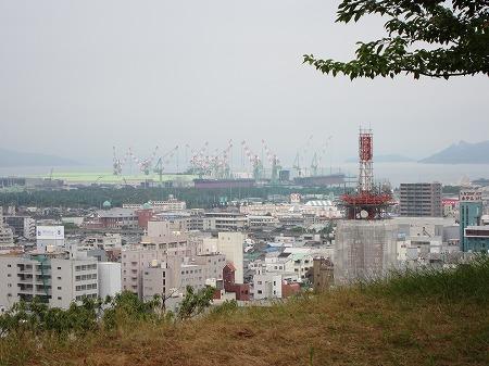 丸亀城 8
