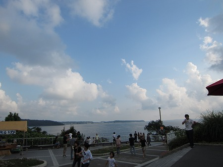 浜名湖SA 1