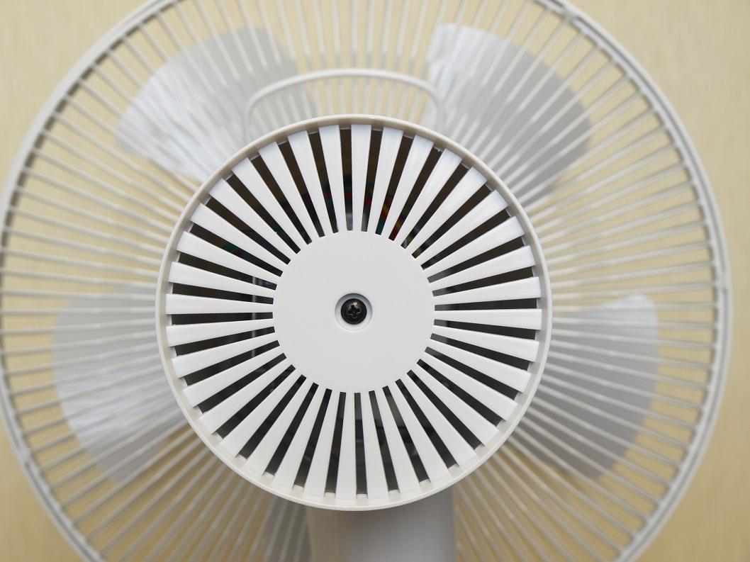 Zatta 無印良品 扇風機 R-MS30