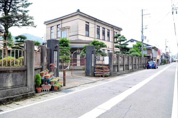 Nakagawa Satoshi Web Log 養父市