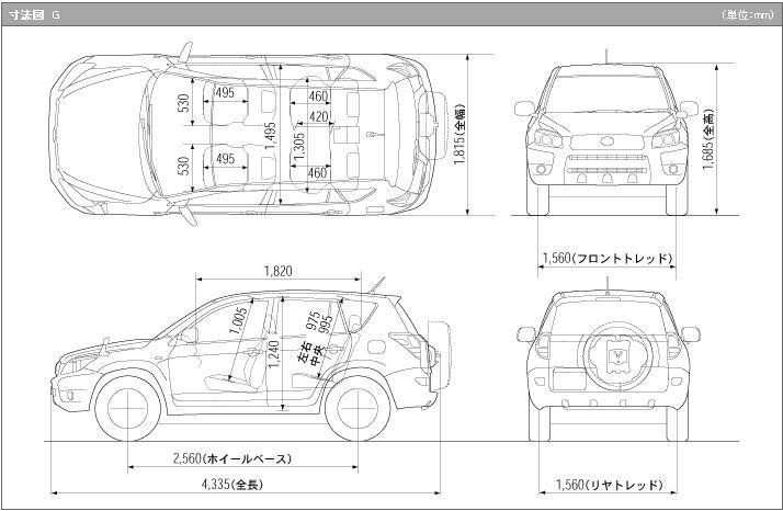 Manhattan life Toyota RAV4
