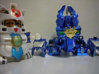 SDパワー全開!! | BB戦士 若神丸