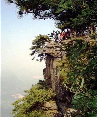 ももたろうの中國ぶらり旅日記