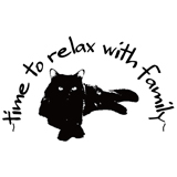-time to relax with family- ã ã ³ã ã 㠦㠹