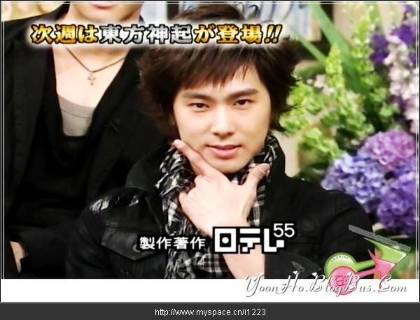 I love U 日本節目:090315 NTV Oshare Ism Preview預告【截圖+視頻在線】