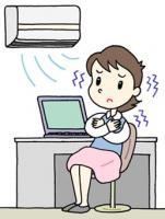 Холодный симптомы ・ Ухудшение ・ Холодный симптомы