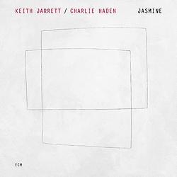 Keith Jarrett & Charlie Haden / Jasmine 【 雨の日にはジャズを聴きながら