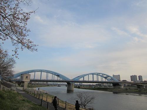 多摩川 2