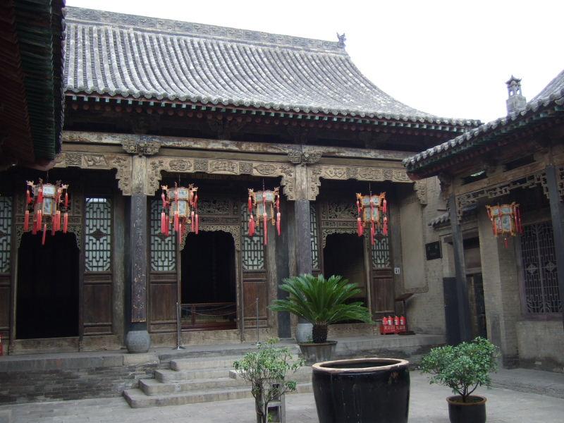 北京ひまつぶし 王家大院