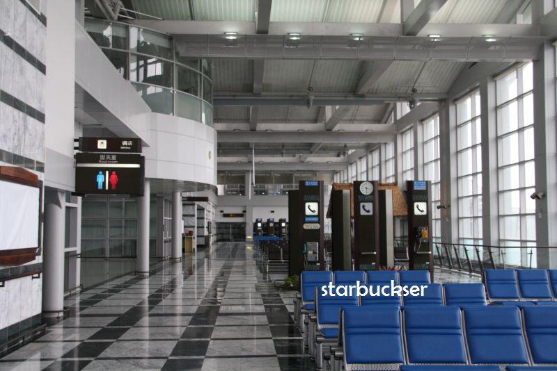 杰宿 絮語 starbuckser's blog |[情資入庫]花東2010-05兩岸線與國際線包機訊息