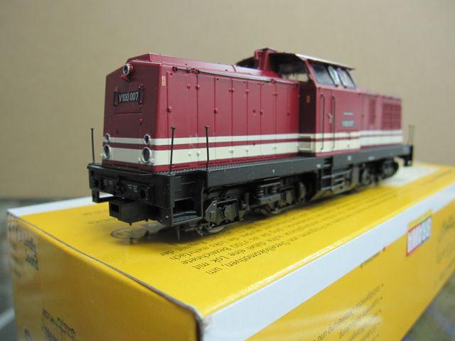 東方模型專賣店 BRAWA鐵道模型