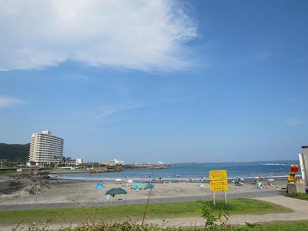 塩浦海水浴場 1