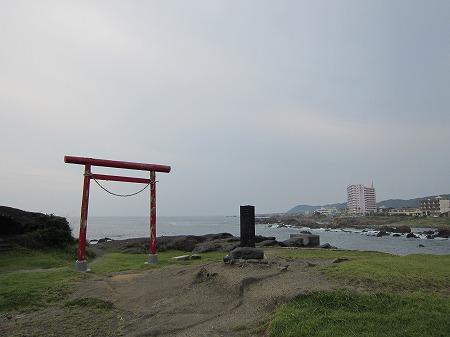 野島崎灯台 2