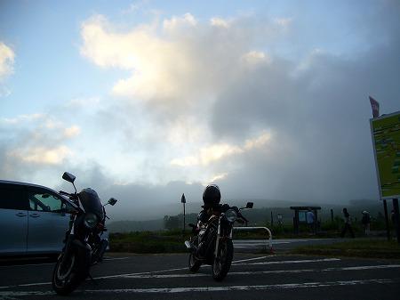 霧が峰 1