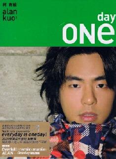 【柯有綸】 One Day - 好不好