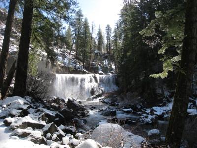 McCloud falls 20100313-2