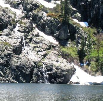 Castle lake 070410-5