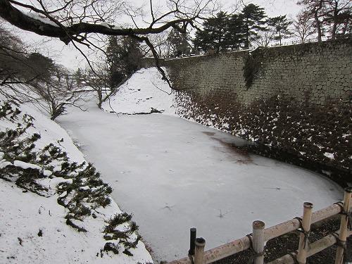 鶴ヶ城 2