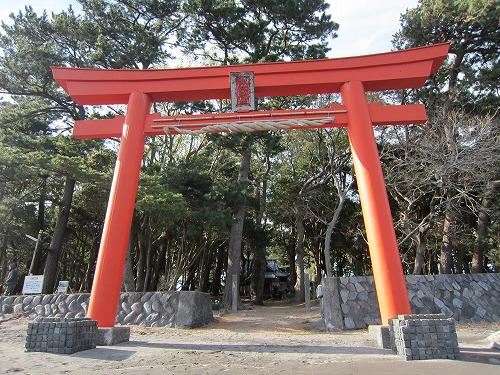 御浜岬公園 4