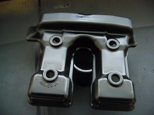 エンジンヘッド 3