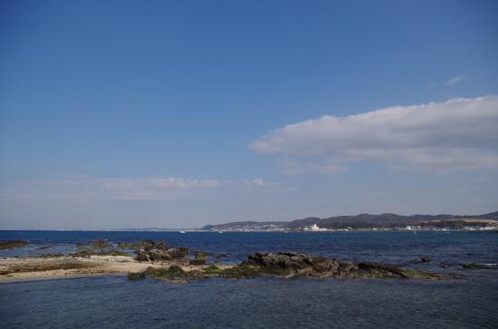 三浦半島 22