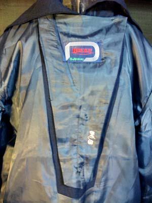 紺2本線裏関西型セーラー服