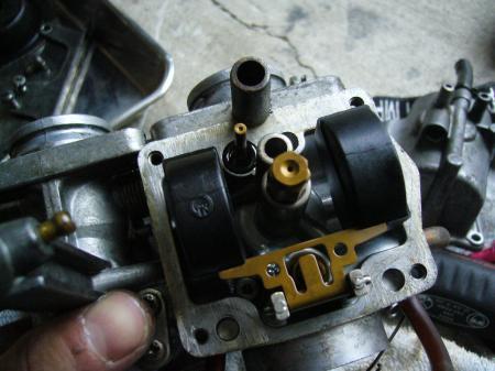 SRX250整備 13